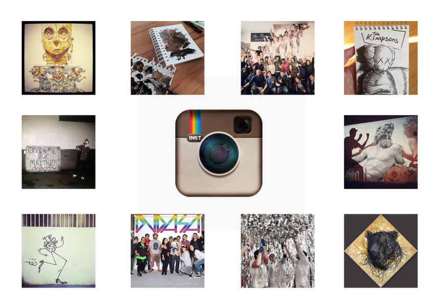 urban art - instagram
