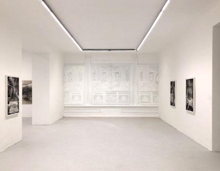 Chilean Artist Rodrigo Valenzuela Opening at Galerie Lisa Kandlhofer