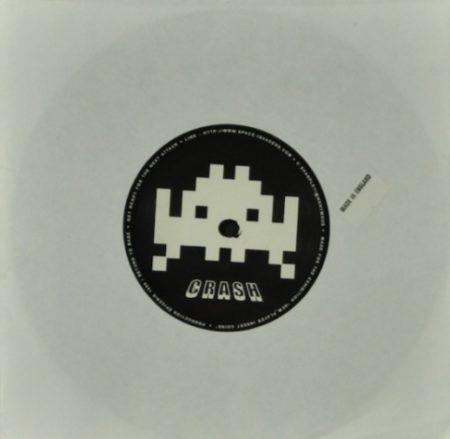 Invader-Alert, Crash-1999