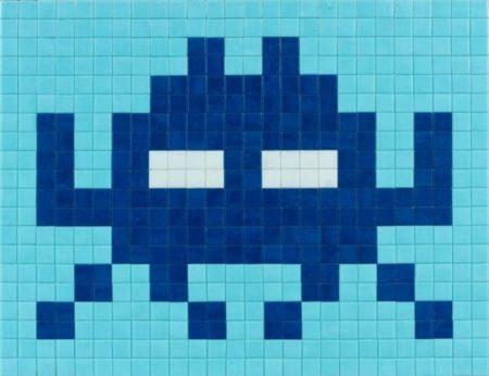 Invader-Alias PA-730-2011
