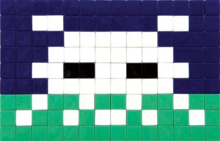 Invader-Alias PA-924-2011