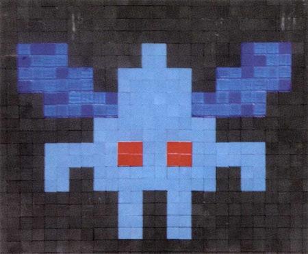 Invader-Galaxian-2004