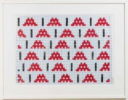 Invader-Home Works-2006