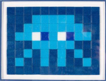 Invader-Invasion Kit Blue-2009