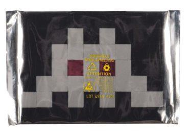 Invader-Invasion Kit No.1 Albinos-2003