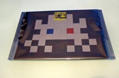 Invader-Invasion Kit No.14-2012