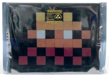 Invader-Invasion Kit No.16: Flash Invader-2014
