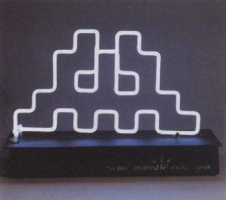 Invader-Le Bug-2002
