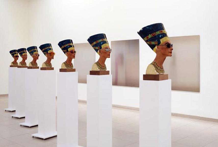 new 2007 museum berlin gallery modern german