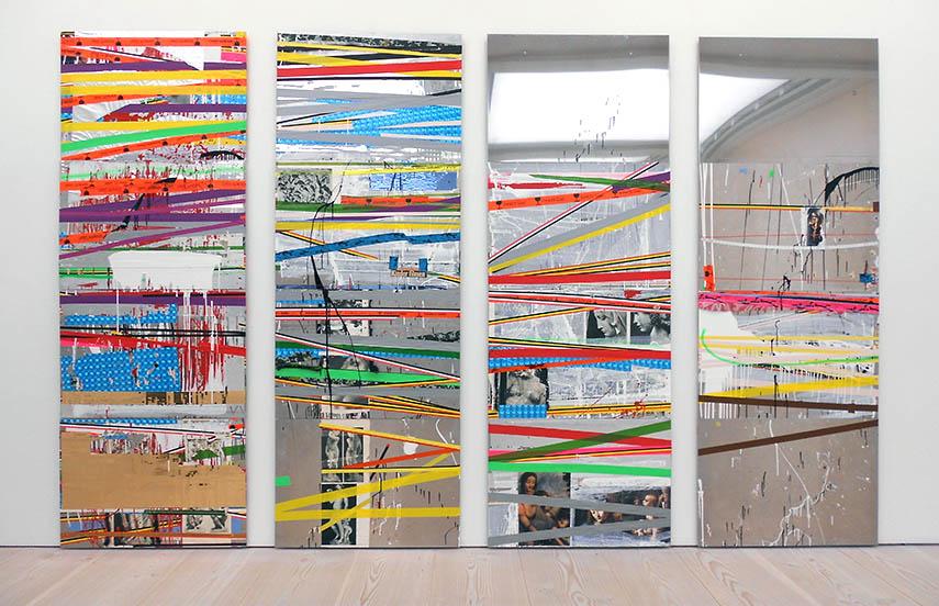 2007 buchholz  museum retrospective biennale venice galerie biennale venice galerie