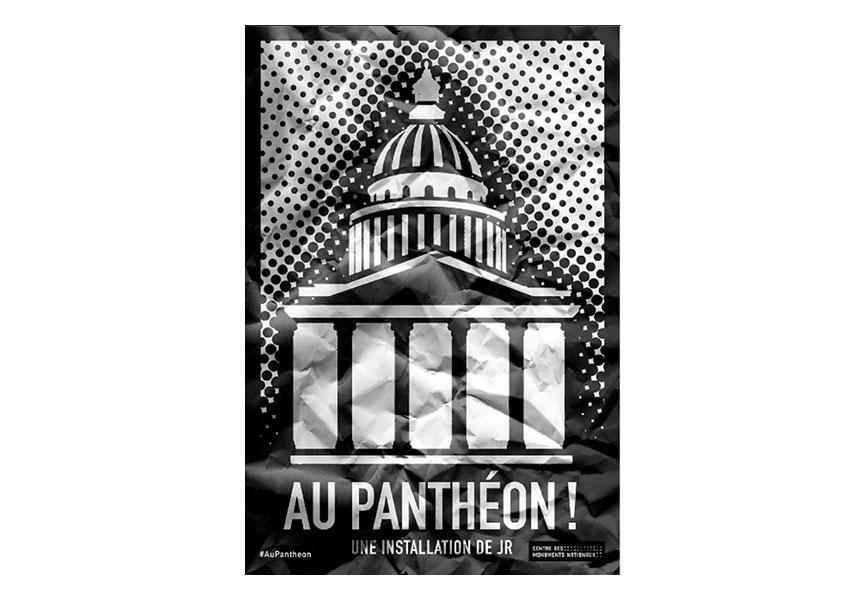 Au Pantheon project