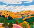 Jack Stuppin  - Oak and Hills 2008 - Image via Wismag com