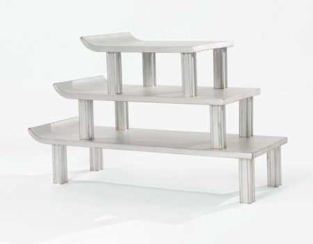 James Mont - Three Stacking Tables-1950