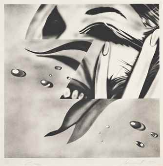 James Rosenquist-Zone-1972