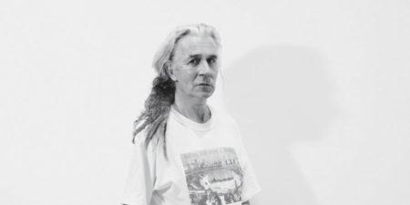 Jamie Reid portrait, photo credits Marius W Hansen save the save news
