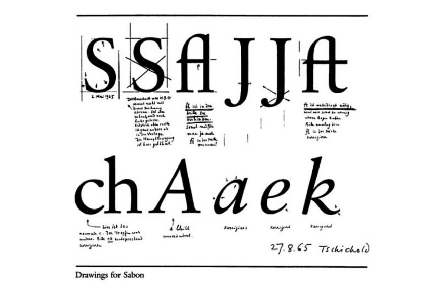design is history fonts text