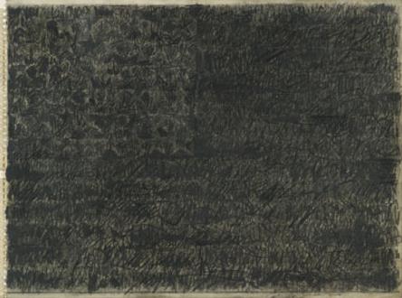 Jasper Johns-Flag-1959