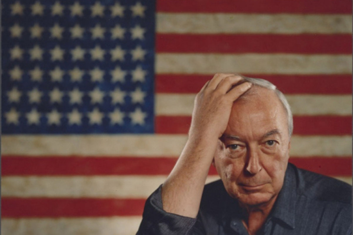 The Most Expensive Jasper Johns Artwork in Auctions | WideWalls