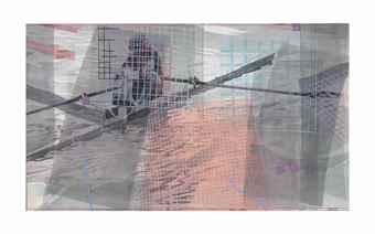 Jay Backstrand-Pains Gray-1979