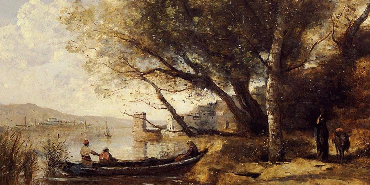 Jean-Baptiste-Camille Corot