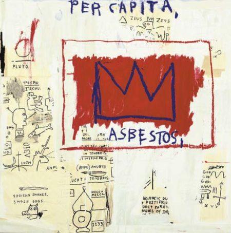 Jean-Michel Basquiat-Per Capita-