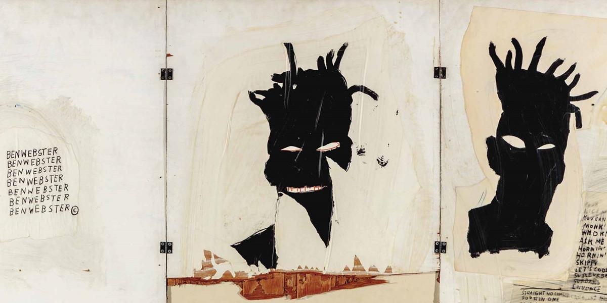 Christie's - Contemporary Art Evening Auction, 6/29/2016