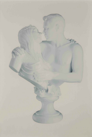 Jeff Koons-Bourgeois Bust-1991