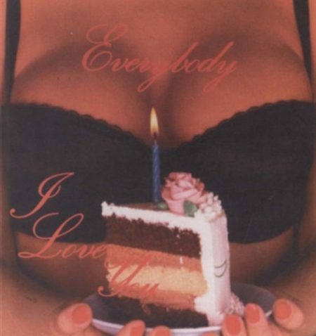 Jeff Koons-Everybody I Love You-1988