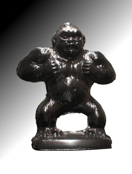Jeff Koons-Gorilla-2011