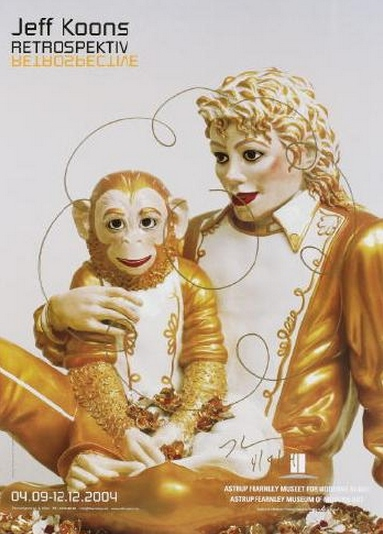 Jeff Koons-Jeff Koons Retrospektiv-2004