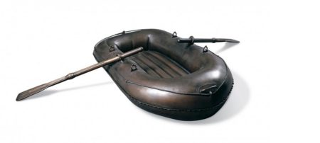 Jeff Koons-Lifeboat-1985