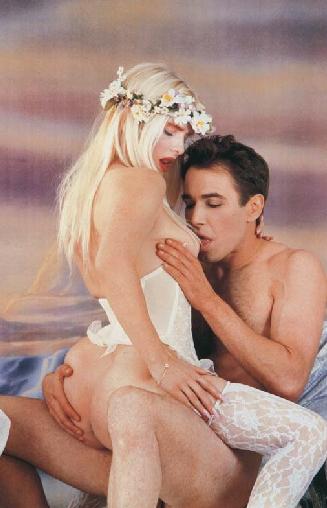 Jeff Koons-Ponies-1991