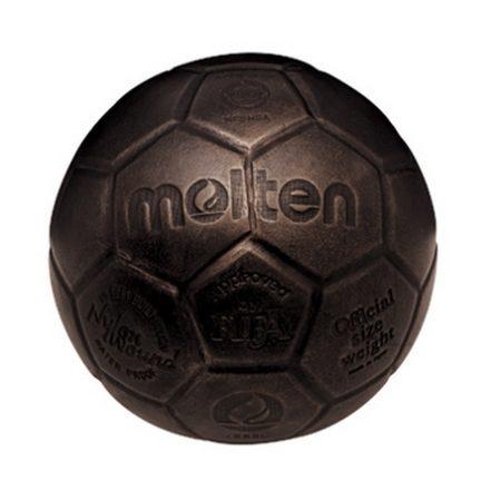 Jeff Koons-Soccerball (Molten)-1985