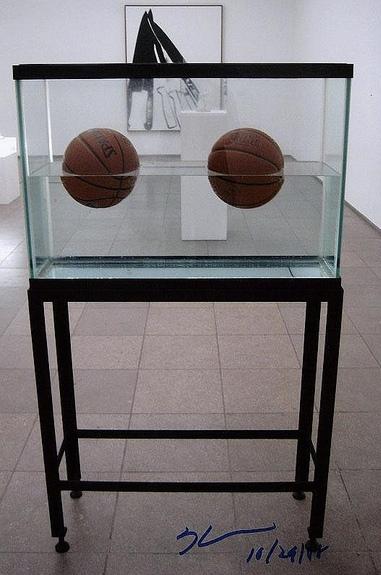 Jeff Koons-Untitled-2008