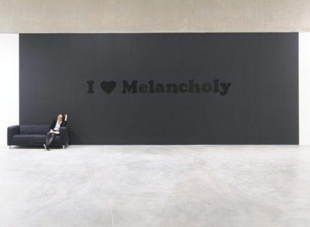 Jeremy Deller-I Love Melancholy-2004