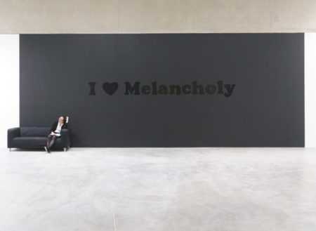 I Love Melancholy-2004
