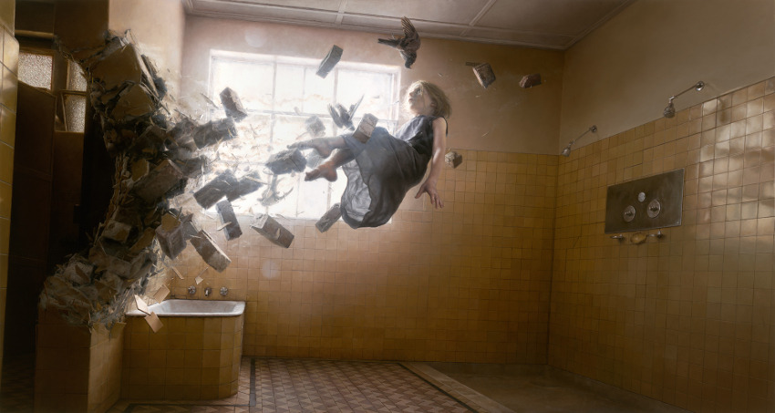 Jeremy Geddes - Acedia, contact, buy