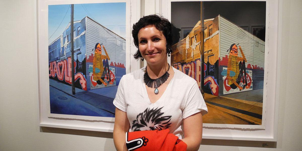 Jessica Hess