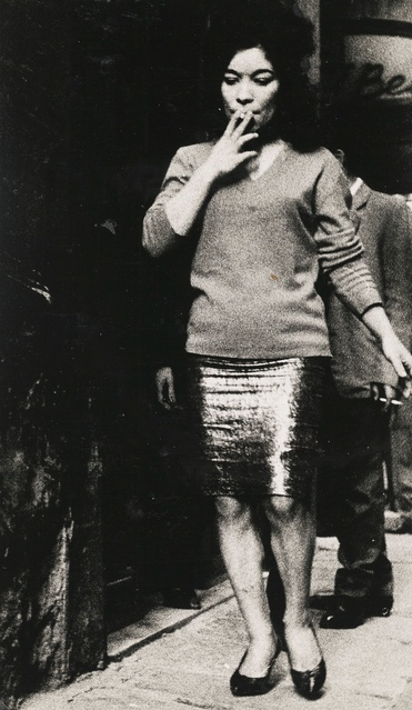 Joan Colom-El Raval-1958