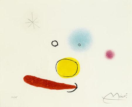 Joan Miro-Bijou-1969
