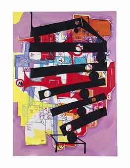 Joanne Greenbaum-Poster-2004