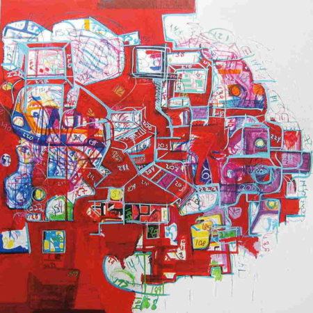 Joanne Greenbaum-Workbook-2006