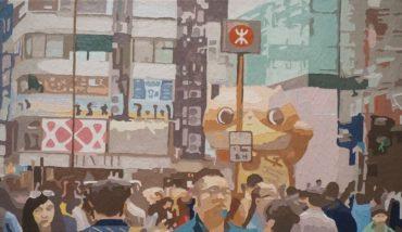 Joeggu Hossmann Art Coming to SOON Galerie in Bern