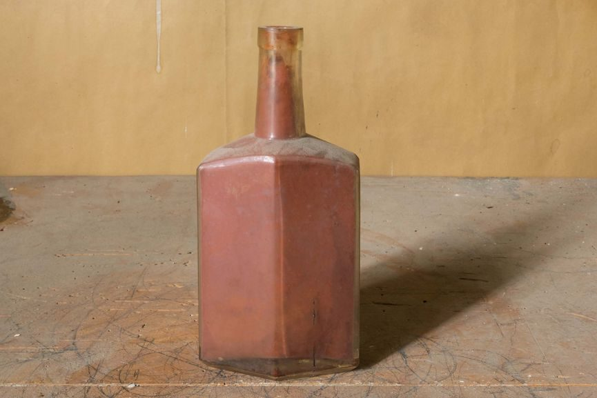 Joel Meyerowitz - Morandi's Objects, 2015 (detail)