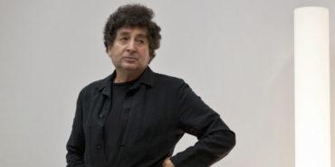 Joel Sternfeld portrait
