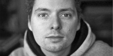 Johann Büsen, portrait, photo credits - Birke