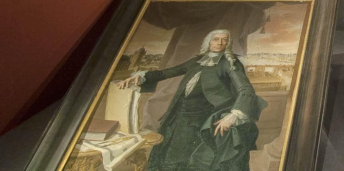 Johann Friedrich Armand Von Uffenbach