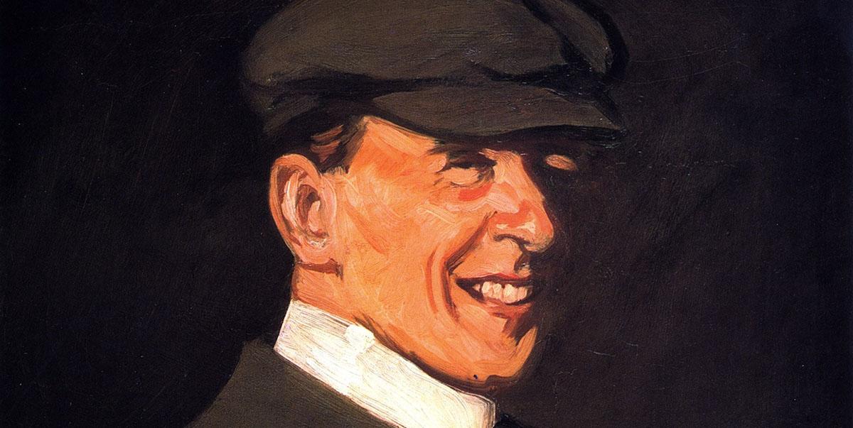 John Duncan Fergusson