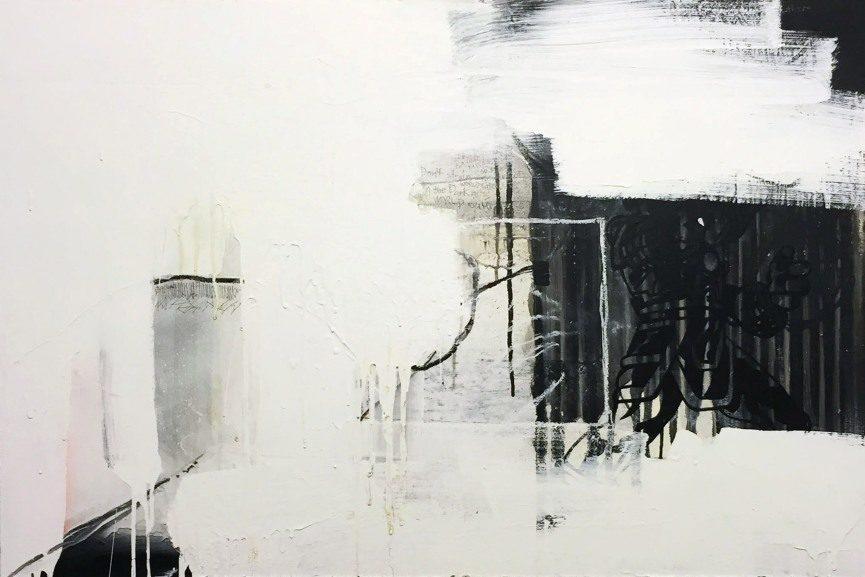 Joseph Gross Gallery, New York