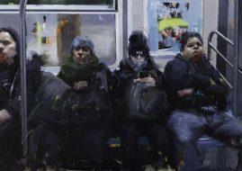 John Wentz - The Morning Breathes, The Evening Dies